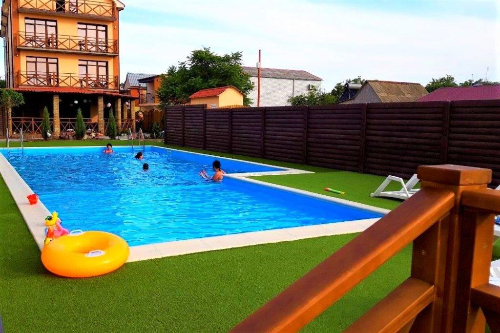 Строительство бассейнов, создание бассейнов, бассейны под ключ, устройство бассейнов