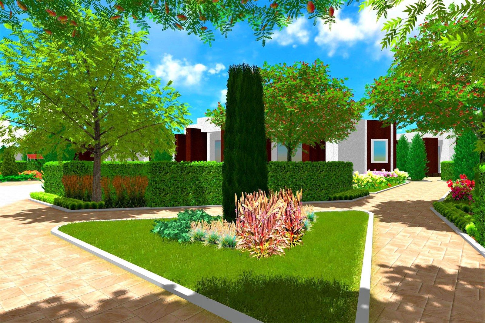 Дизайн садового участка в Киеве, ландшафтный дизайн в Киеве, ландшафтный дизайн Киев, дизайн ландшафтный в Киеве