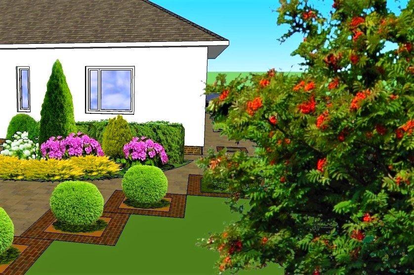 Спроектировать ландшафт Запорожье, спроектировать озеленение Запорожье, спроетировать дизайн ландшафтна Запорожье, спроетировать дизайн проект Запорожье
