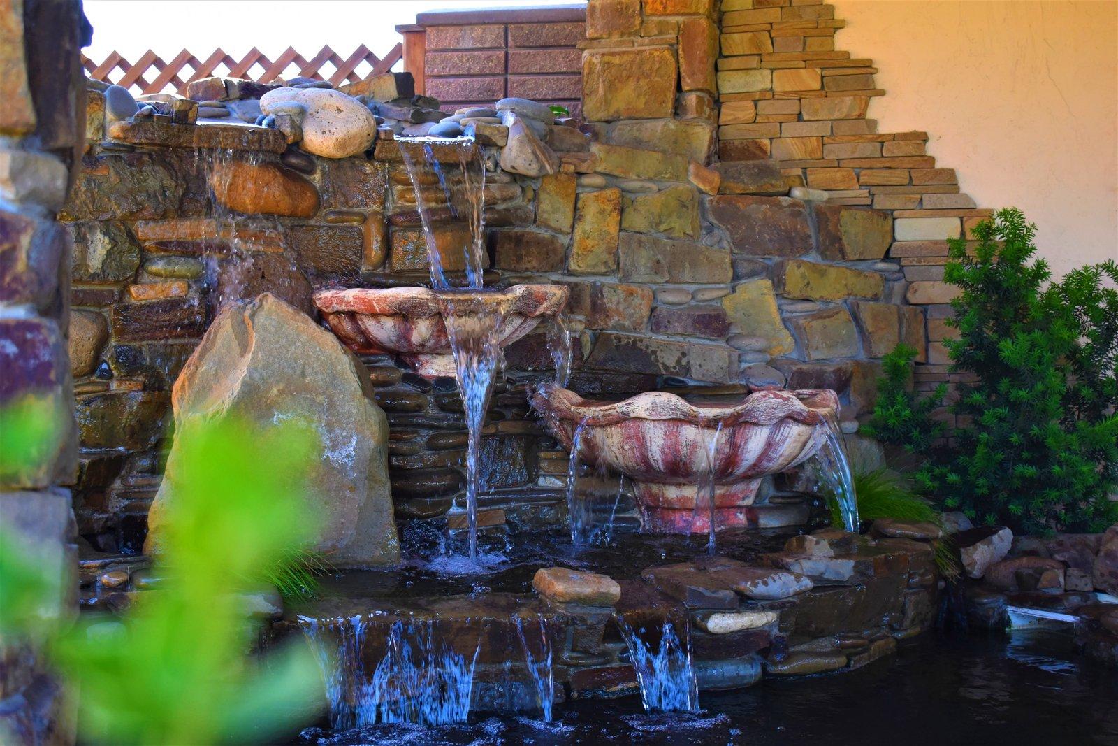 все для фонтана Запорожье, все для водопада Запорожье, все для пруда Запорожье, все для водоема Запорожье