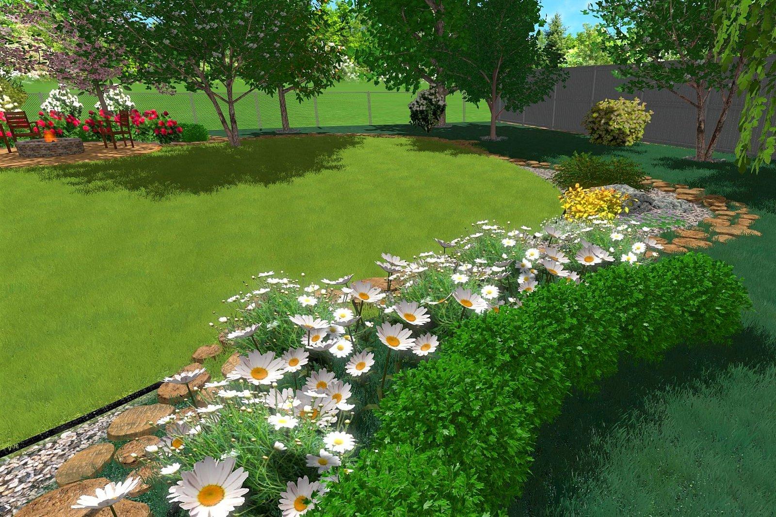 Готовые проекты ландшафтного дизайна, готовый ландшафтный проект, как создать ландшафтный проект