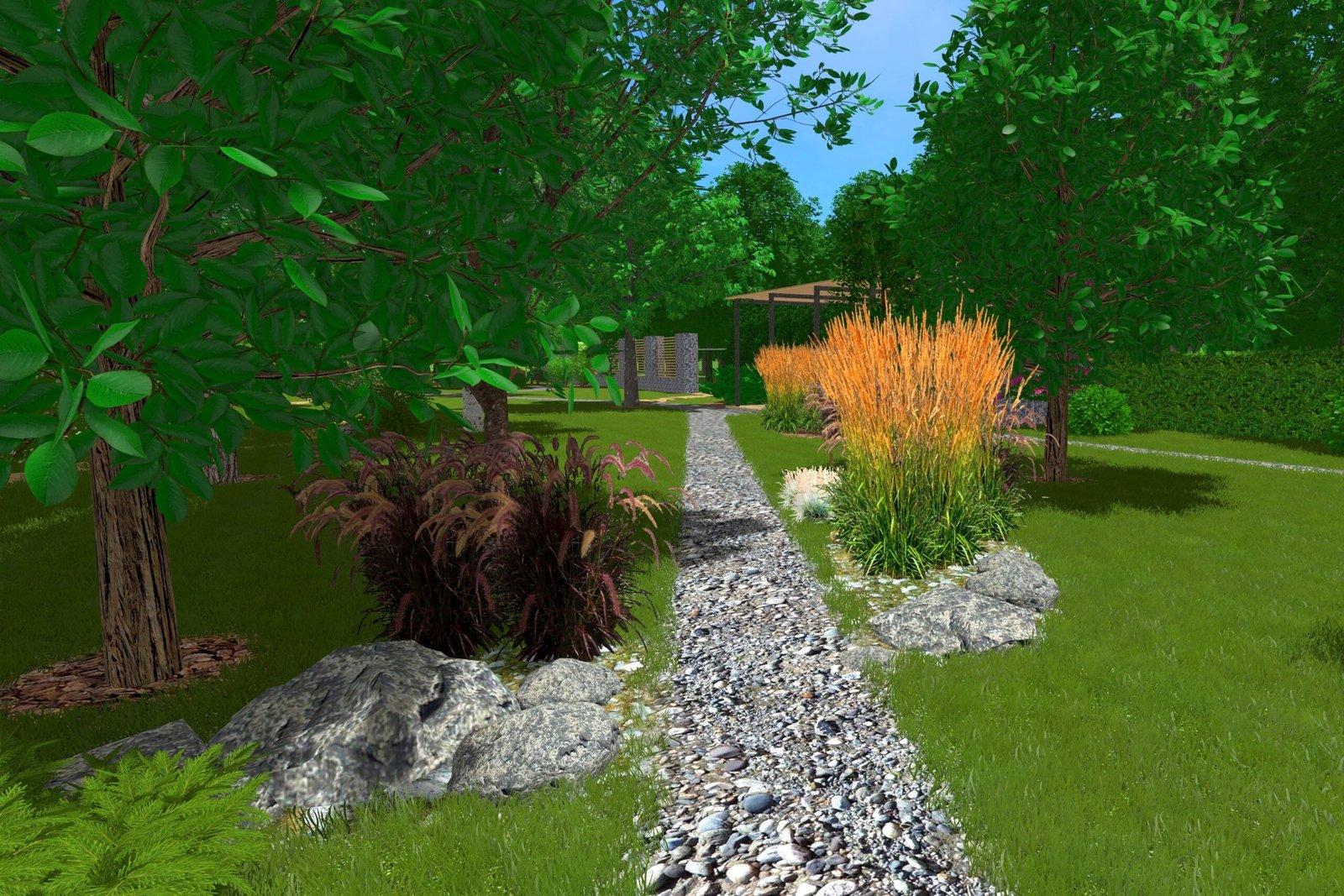 Важнейшие характеристики участка для ландшафтного дизайна, приусадебная территория озеленение