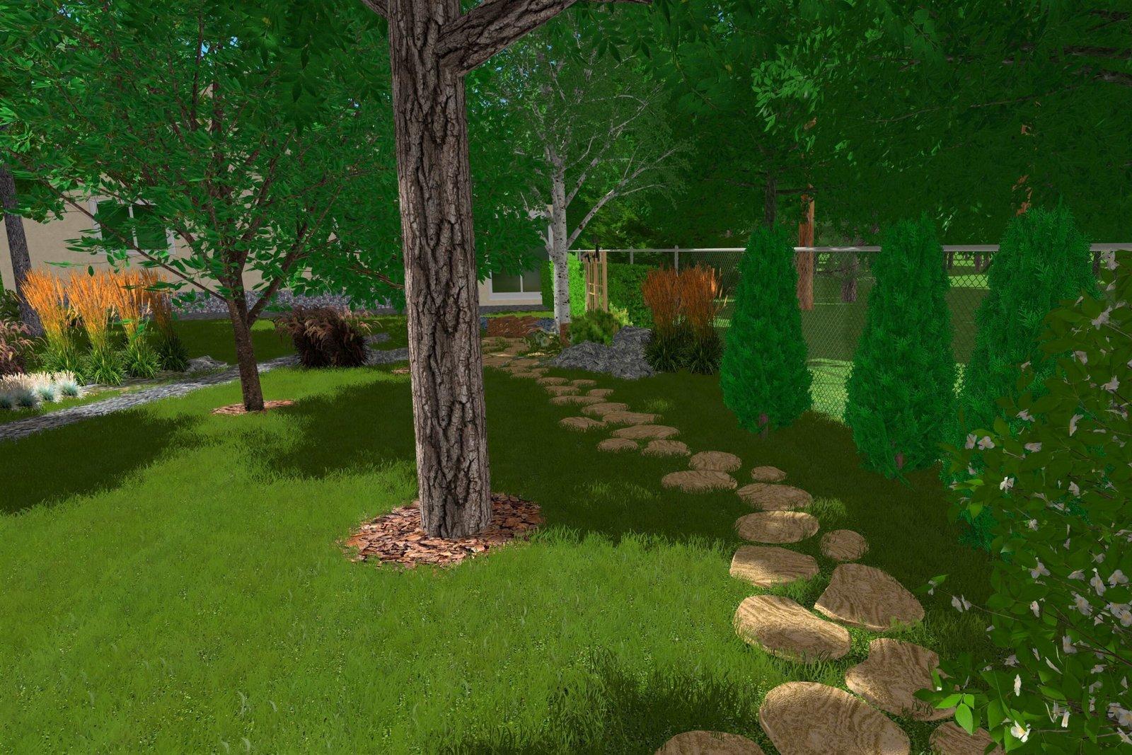 выбор растений и цветов, рост кустарников или цветов