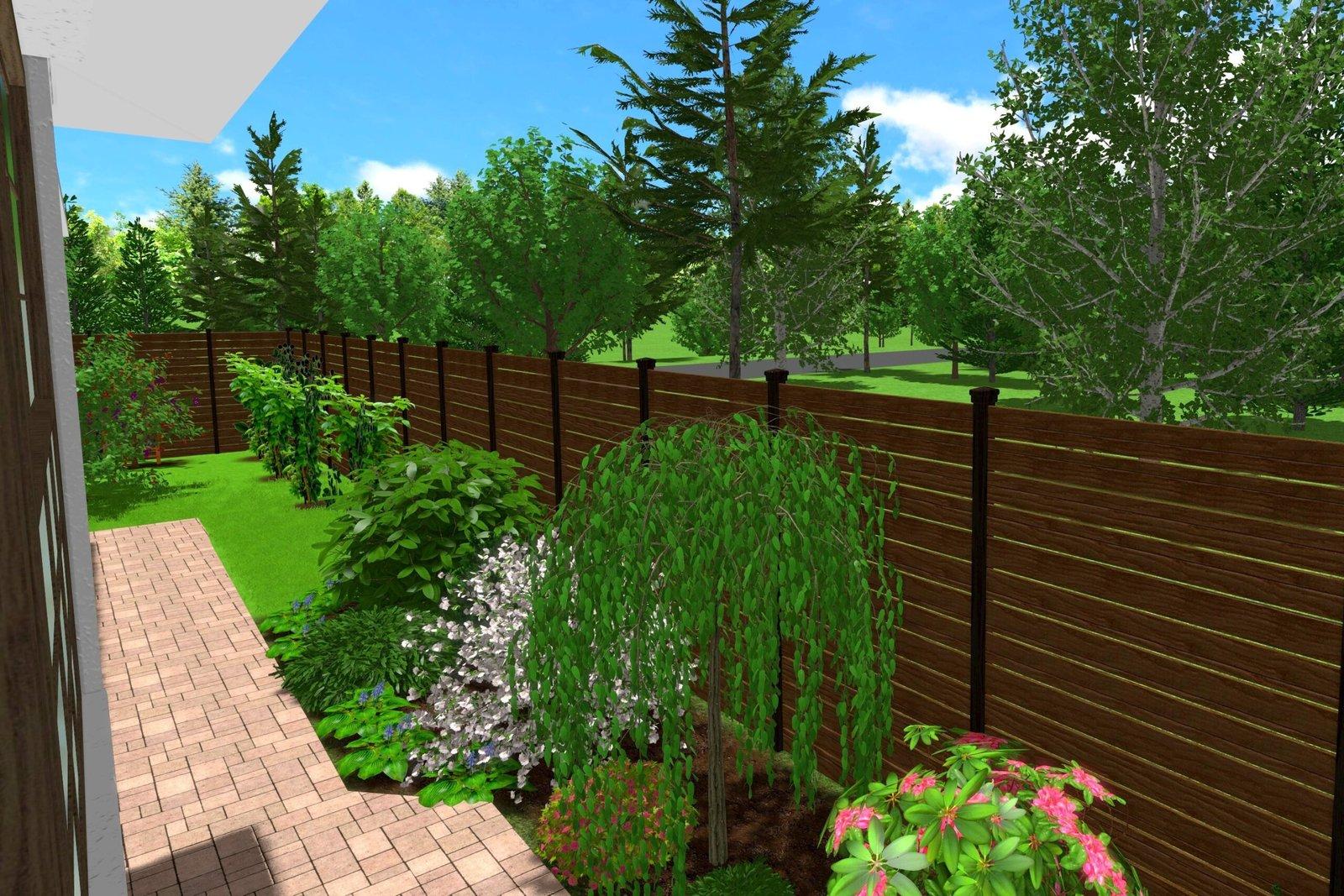 Ландшафтный дизайн, цена стильного озеленения, цены ландшафтного дизайна,